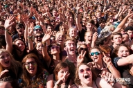Festival Wristbands Carry 20x More Bacteria Than Clothes
