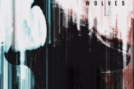 Rise Against - 'Wolves'
