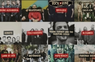 Foo Fighters, Slipknot, Parkway Drive, Rise Against + More For Rock Am Ring / Rock Im Park 2015!