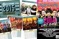 RS195 Unveiled: You Me At Six, Bring Me The Horizon, Architects + More Review Their Year!