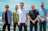 Listen To Seaway's New Song 'Something Wonderful'