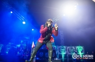 18 Photos Of Skindred, Crossfaith, (hed) PE & Yashin In London
