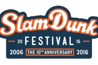 8 More Bands Have Been Added To Slam Dunk Festival