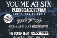 Slam Dunk Festival Is GO: 16 Names Line Up For The May Bank Holiday Megafest!