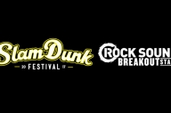 Meet The Bands Playing The Rock Sound Breakout Stage At Slam Dunk Festival