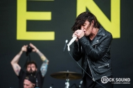 "Kellin Quinn: ""We Need To Rally People Together"""