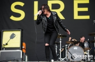 Sleeping With Sirens Are Currently Recording Vocals For Their New Album