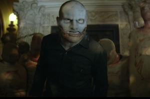 Slipknot Have Finally Unveiled Their Faces (Well, New Masks) In The Video For 'The Devil In I'