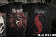 Get Your Hands On Three Exclusive Slipknot Merch Designs, ONLY With Rock Sound!
