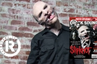 "Slipknot's Corey Taylor: ""This Music Makes Us Family"""