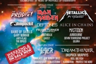 12 New Bands Join Sonisphere Line-Up