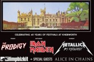 WIN A Pair Of Tickets To Sonisphere Festival With Rock Sound!