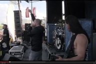 This Video Of Suicide Silence Playing With Jamey Jasta Is As Great As It Sounds