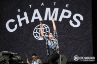 This Is What It Looked Like When State Champs Bossed The Reading Festival Main Stage