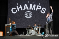 "State Champs At Reading Festival: ""Meaty In All The Right Places"""