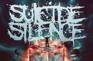 Now Streaming In Full: Suicide Silence - You Can't Stop Me