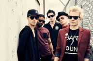 "Sum 41 On New Song: ""This Song Literally Saved My Life"""