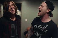 Here's A Sleeping With Sirens Acoustic Video