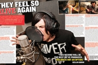 5 Things You Can Expect From Sleeping With Sirens' Fourth Album