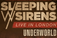Sleeping With Sirens Are Shooting A Music Video In London Tomorrow And You Can Be In It