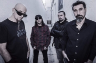 System Of A Down Have Announced A Massive UK Date For Next Year