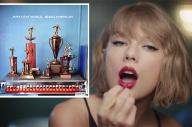 Taylor Swift Singing Along To Jimmy Eat World Is Just Excellent