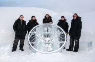 TesseracT Played An Ice Cold Gig On An Igloo For Jäger The Other Day, Because Of Course They Did