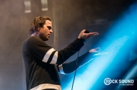 This Is What It Looked Like When The Amity Affliction Hit The UK