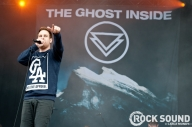 6 Things You Need To Know About The Ghost Inside's New Album