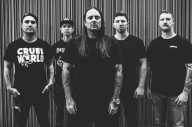 Thy Art Is Murder Have Announced Their New Album, Released New Video