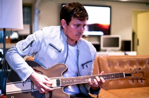 Tom DeLonge Unveils 'To The Stars… Demos, Odds And Ends' Album