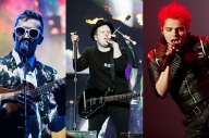Twenty One Pilots, Fall Out Boy + MCR Ruled Tumblr This Year