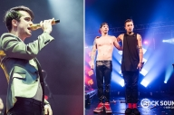 Twenty One Pilots, Panic! & Friends Top The Charts