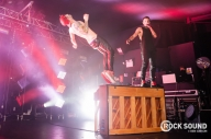 Twenty One Pilots Remember Their First Ever Gigs