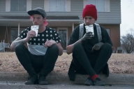 This New Twenty One Pilots Video Is Adorable