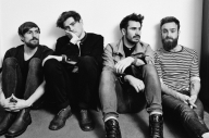 Twin Atlantic Have Announced A UK Tour For May. It's Really Quite Big, You Know.
