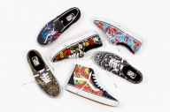 WIN £400 To Spend At Vans' Online Store