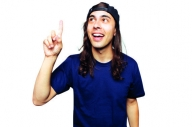 "Vic Fuentes: ""We Could Start A Great Reality Show…"""