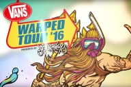 The First Day Of Vans Warped Tour Will Be Streamed Live