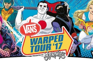 Former Warped Tour Band Verbally Abuses Crowd Member, Warped Tour Founder Kevin Lyman Responds