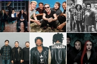 Six More Names Line Up For Vans Warped Tour