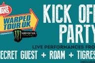 Win Tickets To The Vans Warped Tour UK Kick Off Party