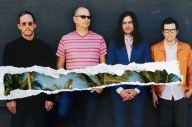 Weezer Have Announced A New Album And Dropped A New Song
