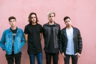 "With Confidence: ""We're Writing For The Next Album Now…"""