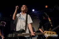 With Confidence Played '500 Miles' At Their Glasgow Show