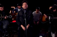 Watch You Me At Six Cover Sia's 'Elastic Heart'
