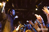"Josh Franceschi On 'Night People': ""I Don't Think We Managed To Deliver What We Wanted To"""